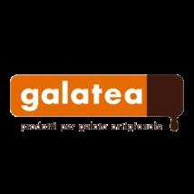 galatea Nero Cacao (diétás csokoládé frutózzal) 1,35 kg