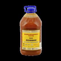 m-GEL Őszibarack gyümölcsvelő készítmény 6 kg/lf