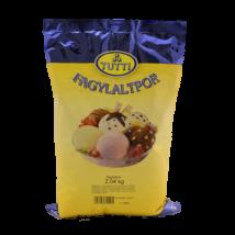 TUTTI Sárgadinnye fagylaltpor 2,04 kg/cs