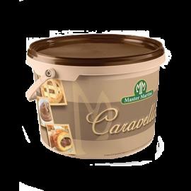 Caravella Mogyorókrém 13 kg/v