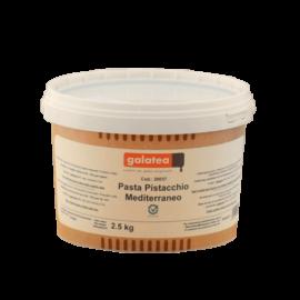 galatea Pistacchio Mediterrano fagylaltpaszta 2,5 kg