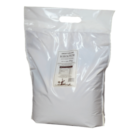 TUTTI  Holland kakaópor 20-22% 4 kg/cs