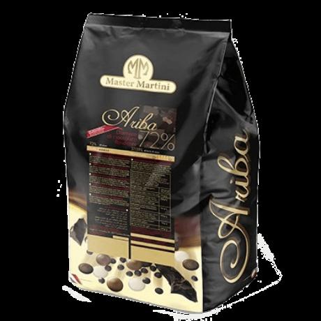 Ariba Csokoládé ét 1kg 72%
