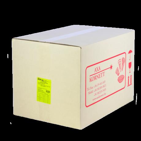 Cukros Midi fagylalttölcsér (Axa) 200 db/#