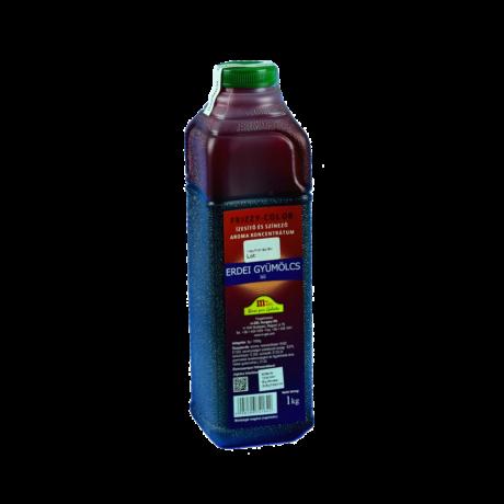 m-GEL Erdei gyümölcs Frizzy-Color 1 kg
