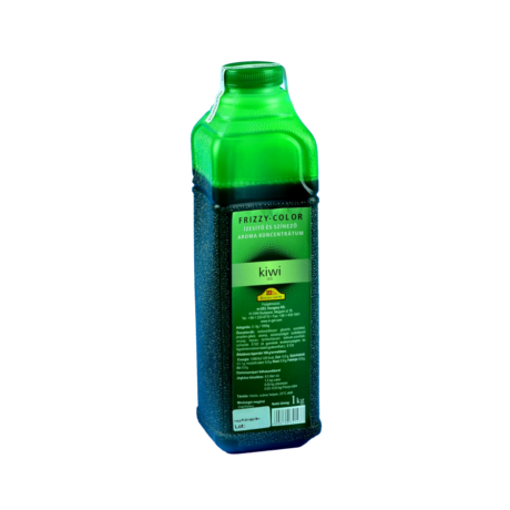 m-GEL Kiwi Frizzy-Color 1 kg