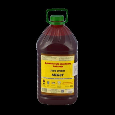 m-GEL Meggy gyümölcsvelő készítmény 6 kg/lf