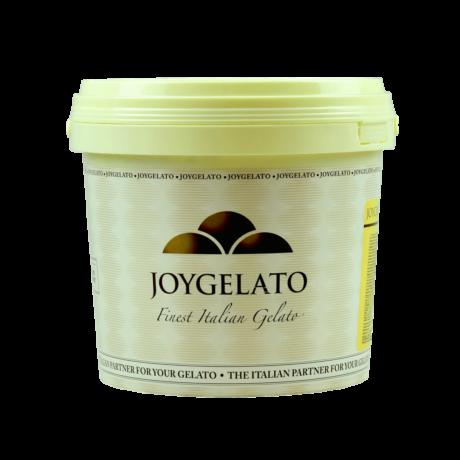 Joygelato Joycream lemonbiscotto (citrom ízű kr. keszdarabbal) 5 kg