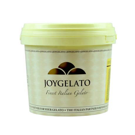 Joygelato Joycream fruits rouges 5 kg