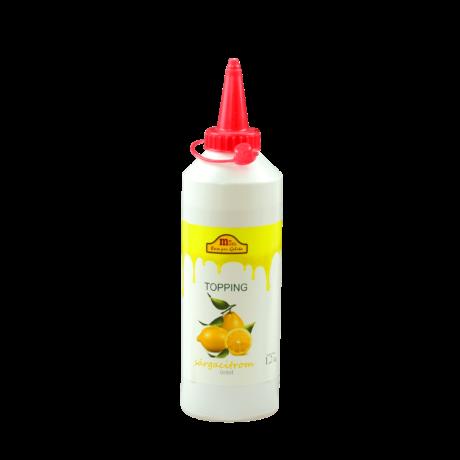 m-GEL Sárga citrom öntet 1,2 kg