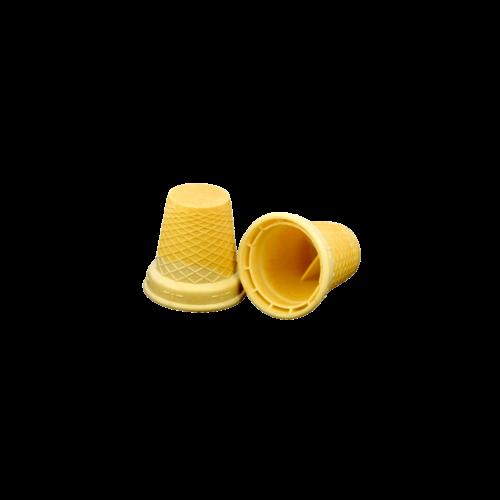 Pohár fagylalttölcsér (Keridó) 450 db/#