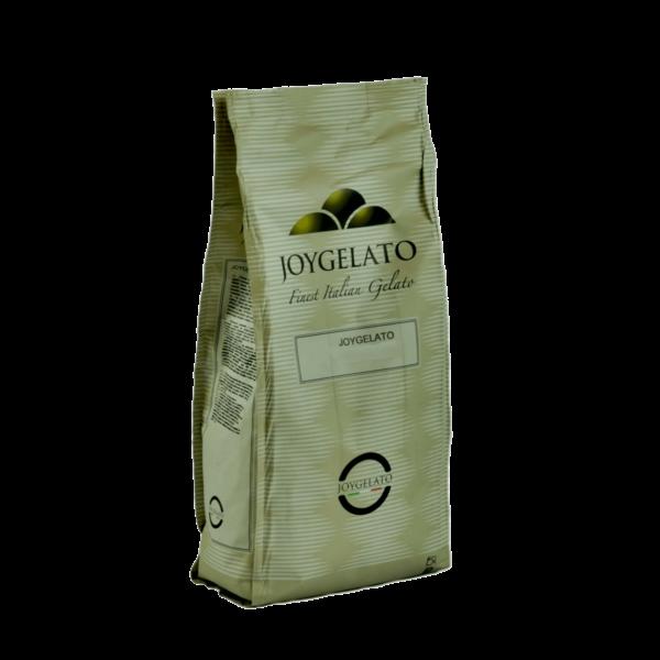 Joygelato Joyquick extra black chocolate fagylaltpor